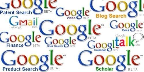 google betas
