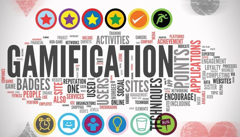 gamification in gaming