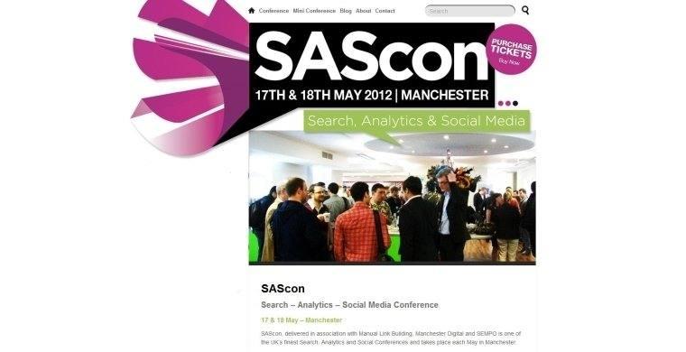 sascon conference