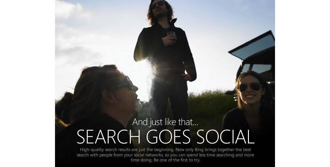 social bing