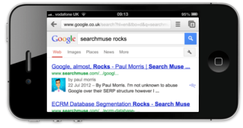 searchmuse rocks