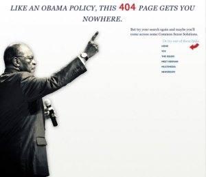 harman cain 404