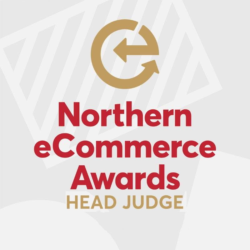 northern ecommerce awards head judge